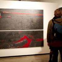 minneapolis-people-art-gallery-black-painting-modern