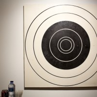 tara costello target art painting rosalux