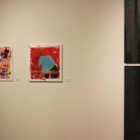 mcnulty small colorful paintings