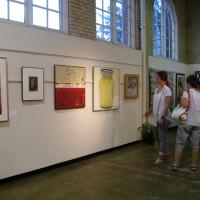 Fine Arts Exhibit MN State Fair