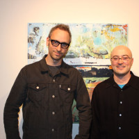 shawn mcnulty daniel buettner minneapolis artists