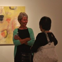 art show conversations modern painters