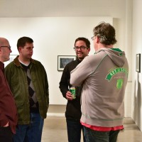 Art Show Conversations Discussion Talk MN