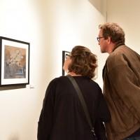 Daniel Buettner Art Exhibit Minneapolis