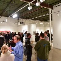 Nuts Bits Art Exhibition Minneapolis Rosalux