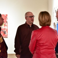 Shawn McNulty Art Gallery Photos Pictures