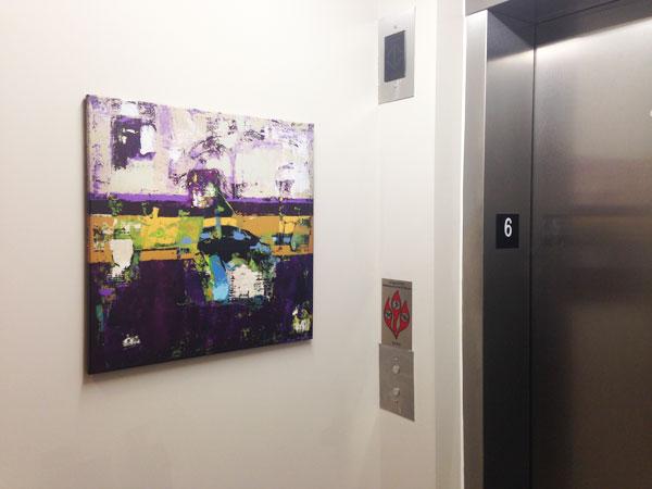 700 Central Lofts Minneapolis Floor 6 Elevator Controversy
