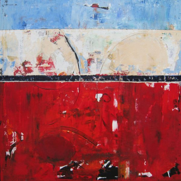 Andrew Jupiter Abstract Art