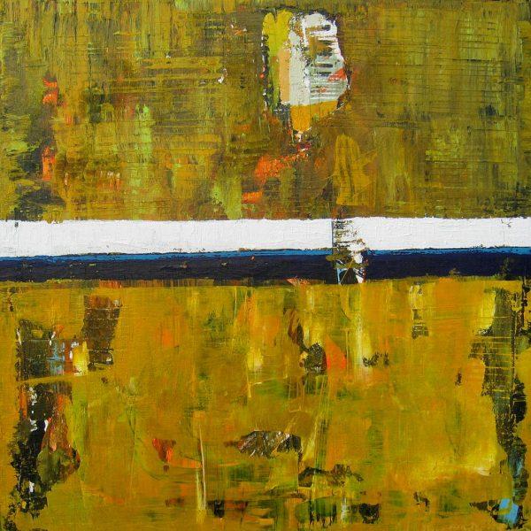 Moonlet Spicy Mustard Yellow 14 0952 Art
