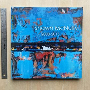 Shawn Mcnulty Hardcover Art Book