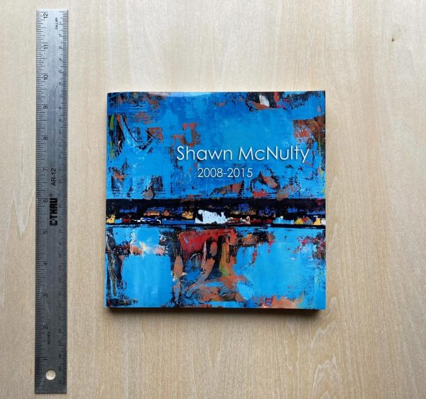 Shawn Mcnulty Softcover Art Book