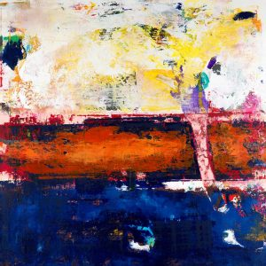 Shrike Bird Loggerhead Northern Abstract Art